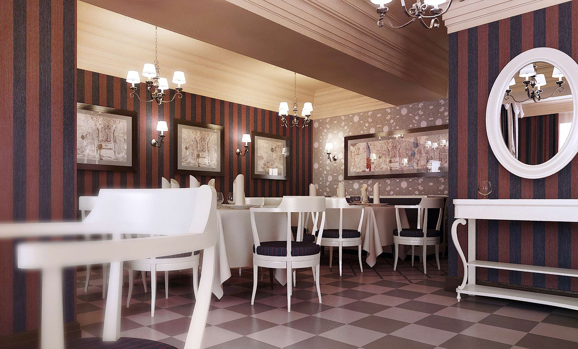 Restaurant Designs Hospitality Designsdesign As It Should Bevanguard Development.