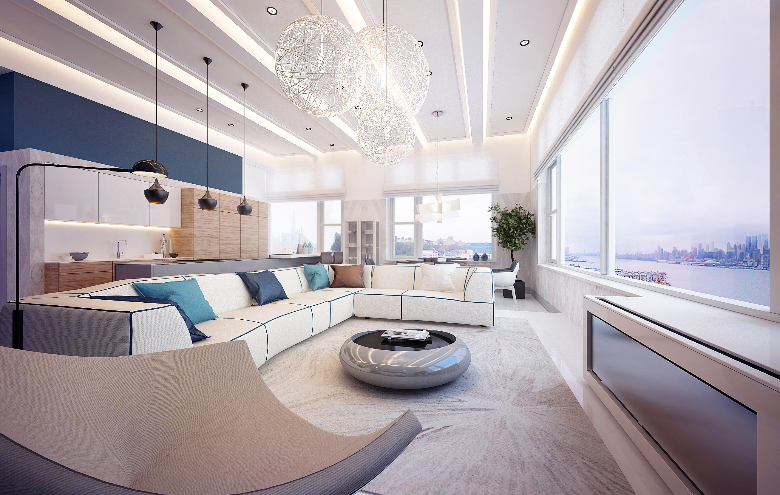 The future home by Hilit Interior Design - YouTube
